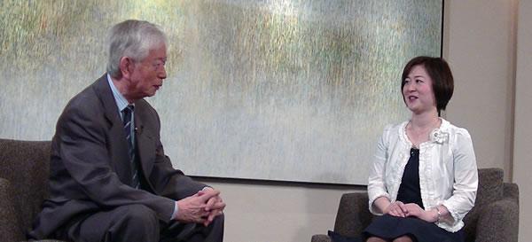 臥竜清談第29回 株式会社エルアイズ 代表取締役 山本亜紀子さん